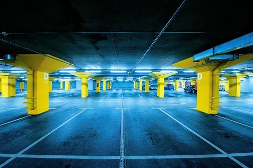 La location de parking sécurisé près de Paris