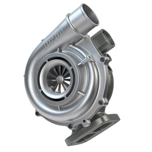 turbo pour Opel Corsa