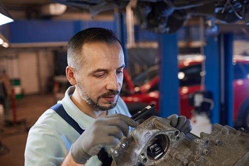 pièces pour Renault 4L